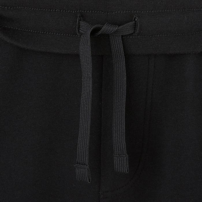 Pantalon 540 Free Move Pilates Gym douce noir homme