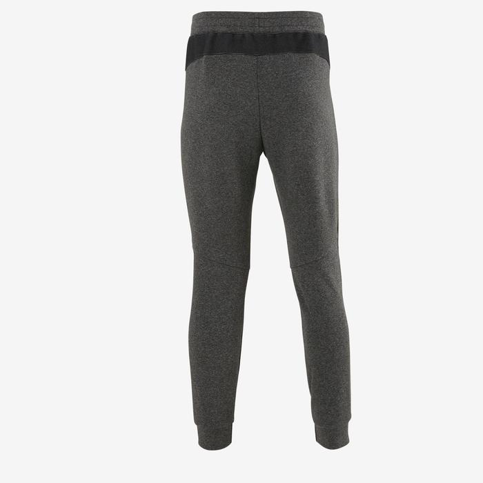 Pantalon 540 Free Move Pilates Gym douce homme gris foncé