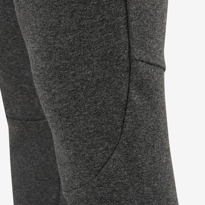 Pantalon de jogging homme Free Move gris foncé