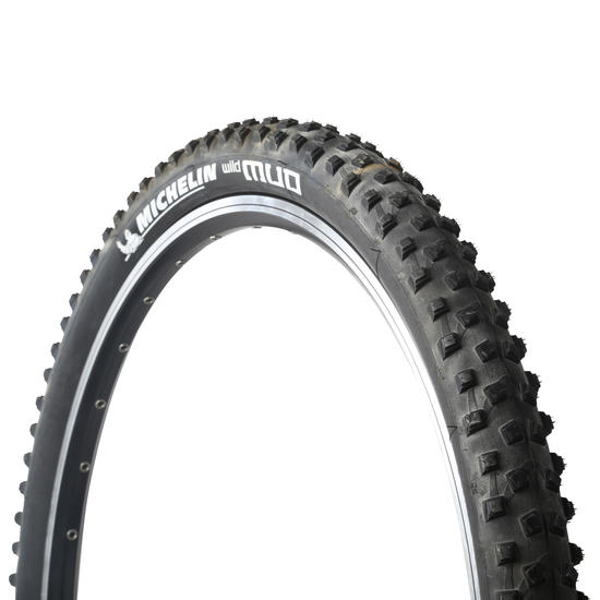 MTB-band Wild Mud Advanced 26x2.00 TLR vouwband ETRTO 52-559 - 162606