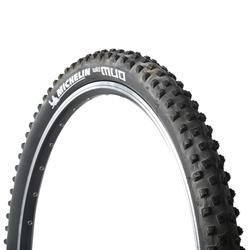 NEUMÁTICO BTT WILDMUD ADVANCED TUBELESS READY 27,5x 2,00 / ETRTO 52-584