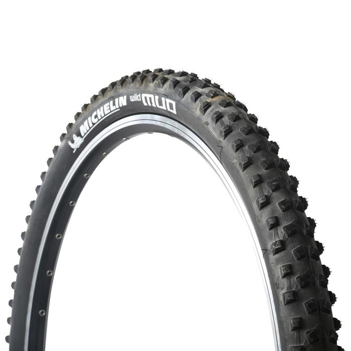 PNEU VTT WILDMUD ADVANCED TUBELESS READY 29x 2.00 / ETRTO 52-622 - 162606