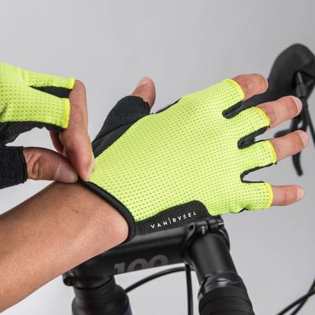 500 Road Cycling Gloves