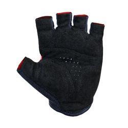 Wielrenhandschoenen RR500 fluoroze