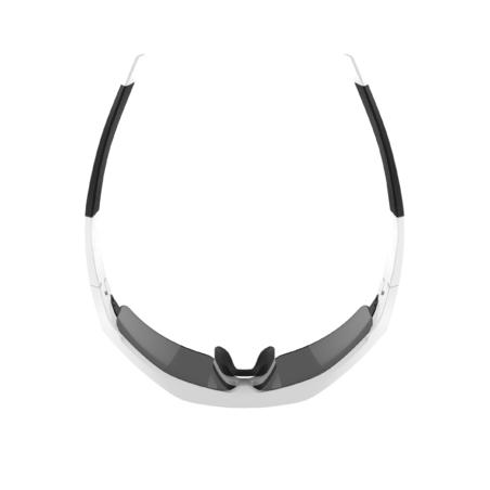 RoadR 900 Adult Cycling Glasses - White