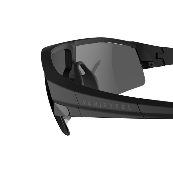Óculos de Bicicleta ROADR 900 Adulto Preto