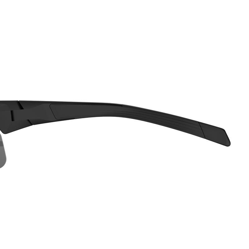Roadr 500 Adult Cycling Cat 3 Sunglasses - Black