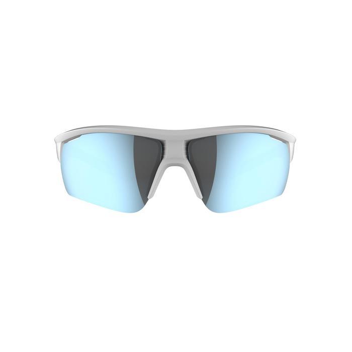 Gafas de ciclismo adulto ROADR 500 categoría 3 Blanco