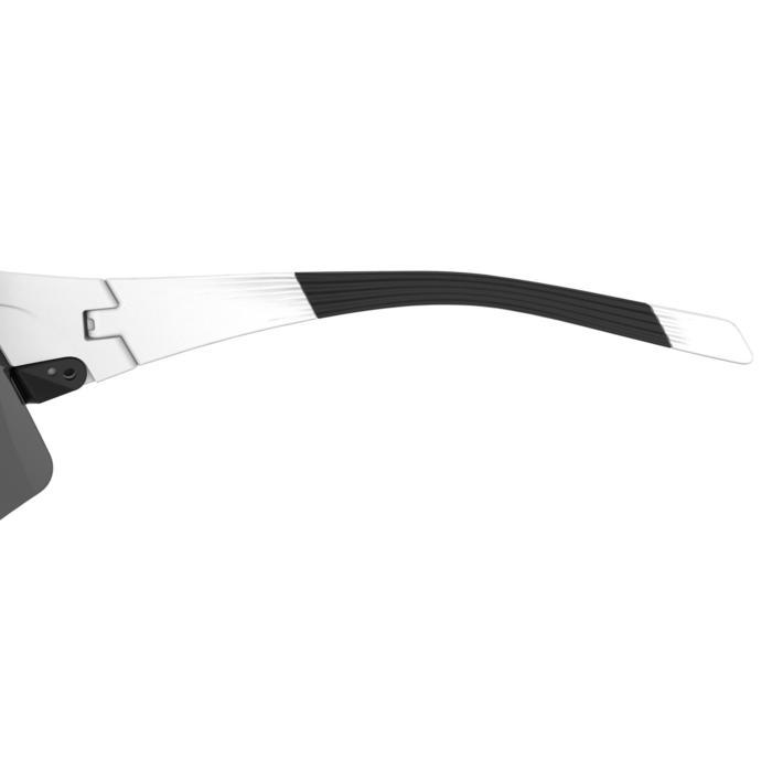 Fahrradbrille Rennrad RR 900 weiß