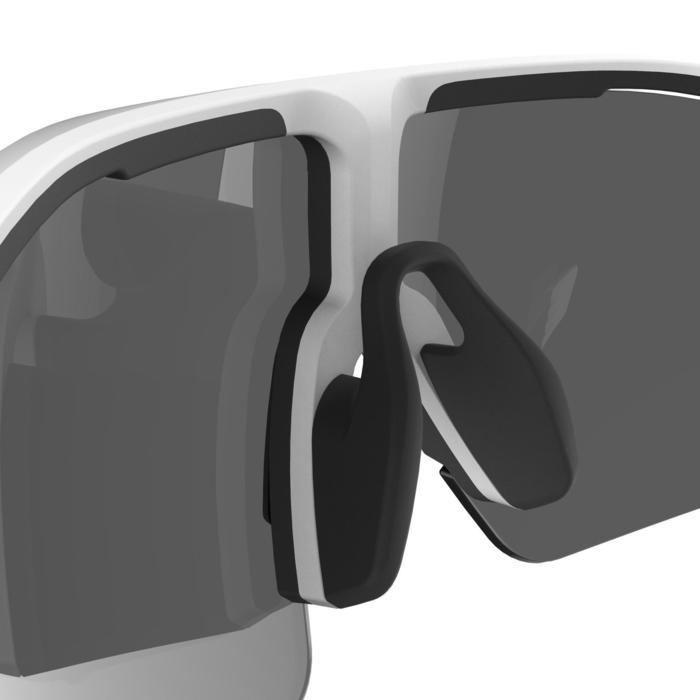 Wielrenbril RR900 wit