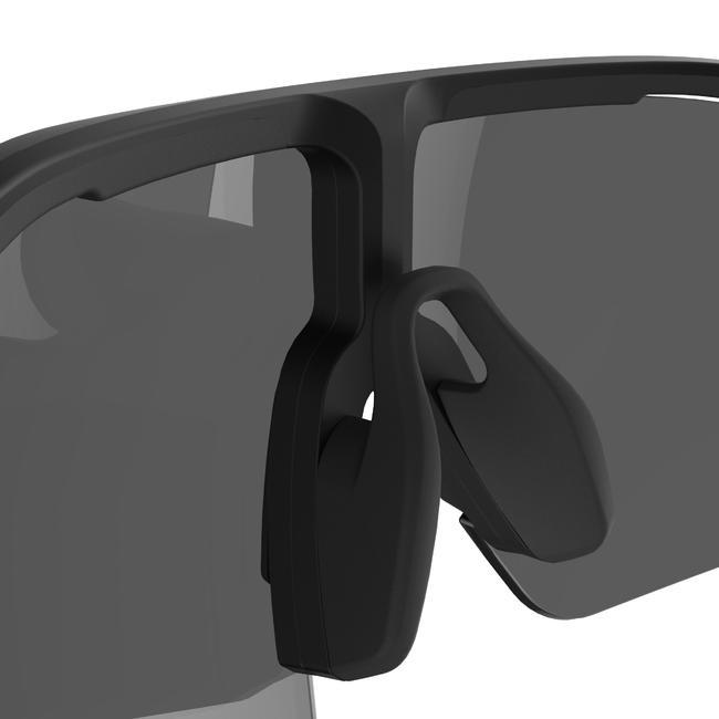 RoadR 900 Adult Cycling Glasses - Black