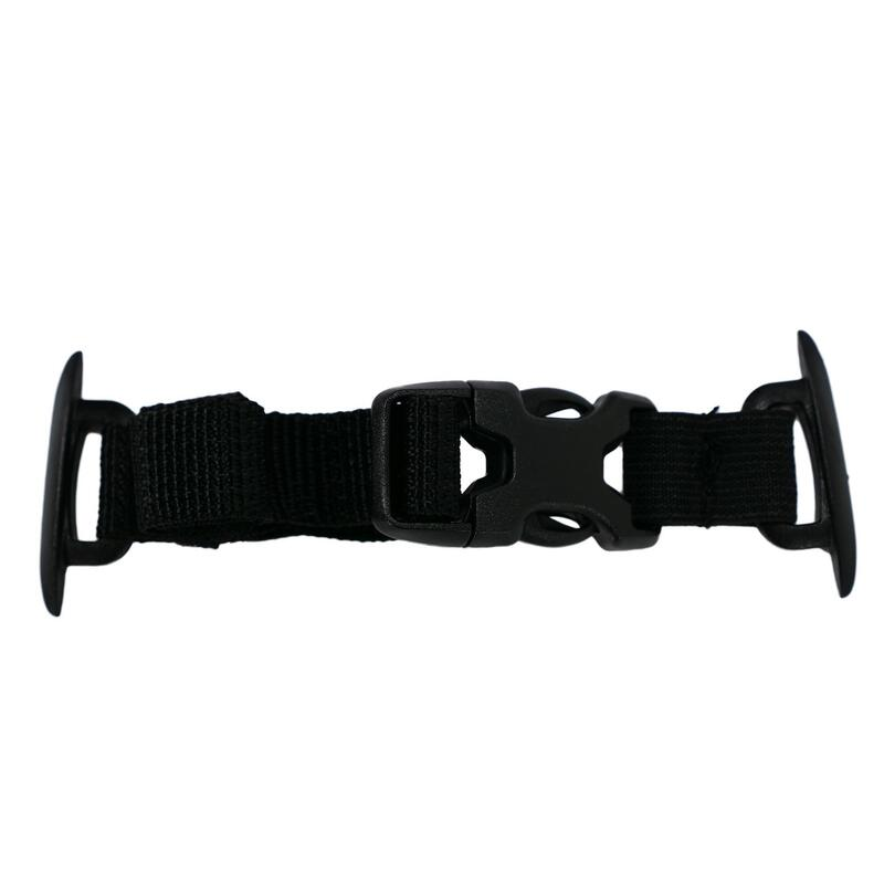Strap and Front Fastening Clip 10 L 15L Evadict Trail Running Bag