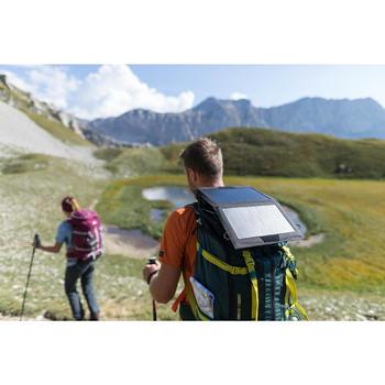 Zonnepaneeltje voor trekking Trek 100 - 10W