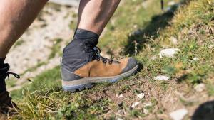 hoge wandelschoenen kiezen