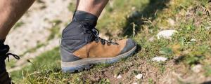 choisir chaussures hautes de trek