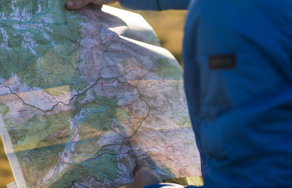 Sept bonnes raisons de partir en micro-aventure