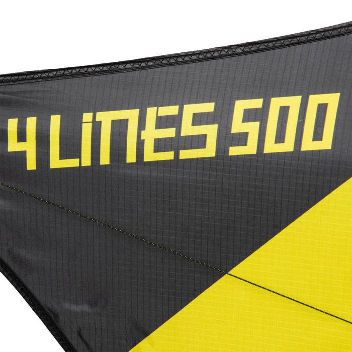 CERF-VOLANT 4 lignes FOURLINES 500