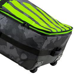 """Boardbag kitesurf """"Travel"""" aanpasbaar voor twintip/surfkite tot 180cm (6')"""