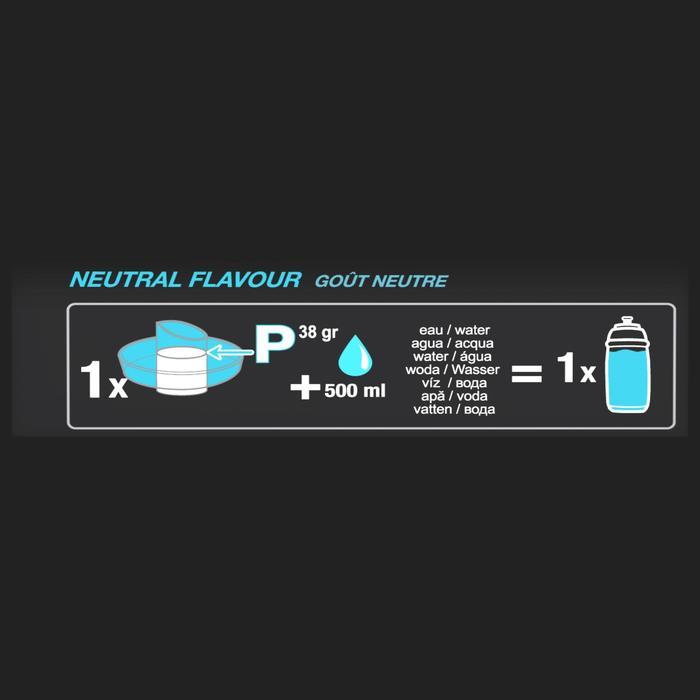 Iso+ Getränkepulver neutral 650g