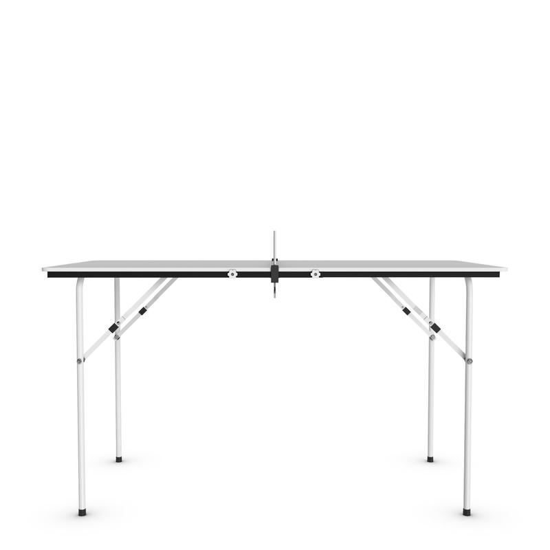 TABLE DE PING PONG PPT 130 SMALL INDOOR