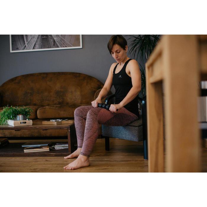 Kit de massage: rouleau, balle, bâton de massage
