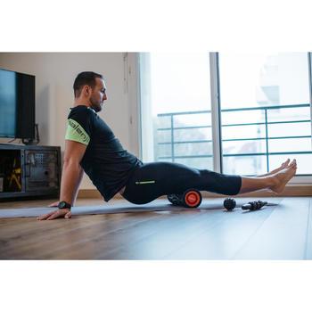 Massageset: rol, bal, massagestick