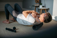 DISCOVERY 100 3-in-1 Massage KitMassage ball, stick and roller