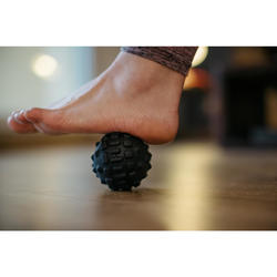 500 SMALL MASSAGE BALL - BLACK