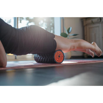 Elektronische massagerol 900 Vibrating (foam roller)