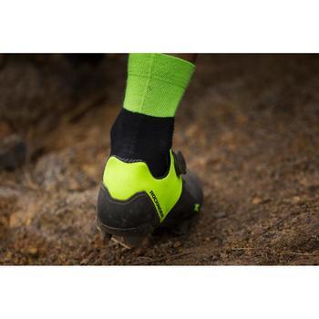 Chaussures VTT XC 500 Fluo