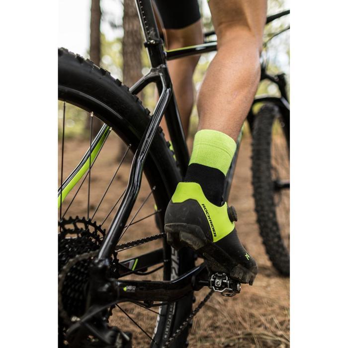 Zapatillas BTT XC 500 Fluorescentes