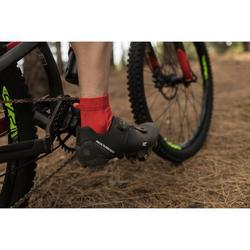 Zapatillas BTT XC 500 Negro