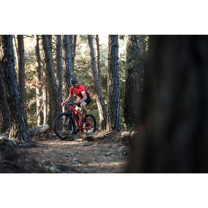XC 500 MTB Shoes - Red