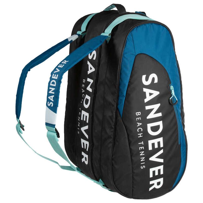 STRANDTENNIS Racketsport - Väska BTL 590 SANDEVER - Tennis