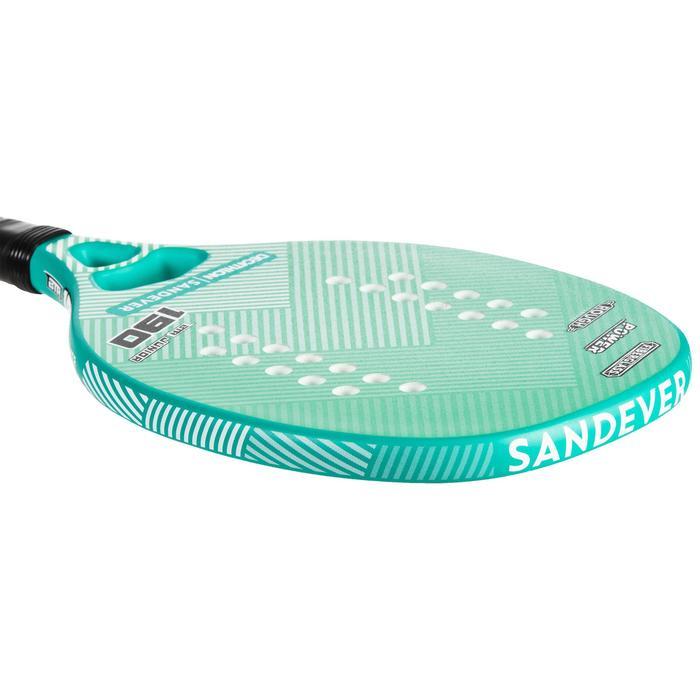 Pala Tenis Playa Sandever BTR 190 Niños Azul