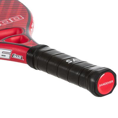 raquette de beach tennis BTR 900 Precision black