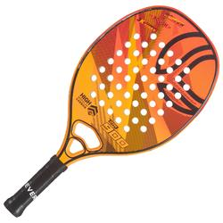 Beachtennisracket BTR 900 Power oranje