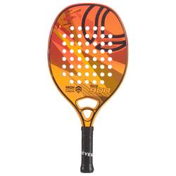 BTR 900 Power Beach Tennis Racket - Orange