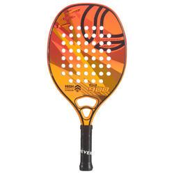 raquette beach tennis BTR 900 PWR orange