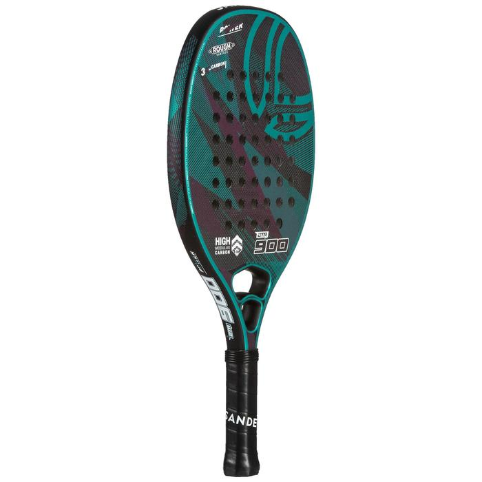 raquette beach tennis BTR 900 Power green