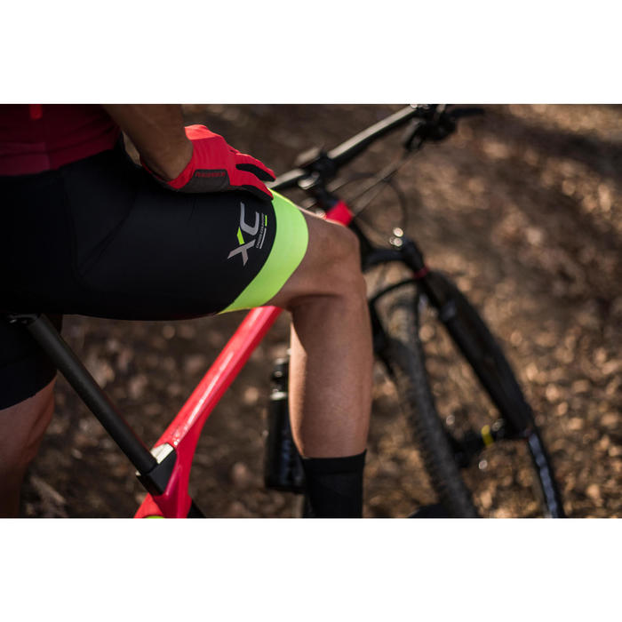 40b254ee034b13 Rockrider MTB-broek XC Light zwart heren