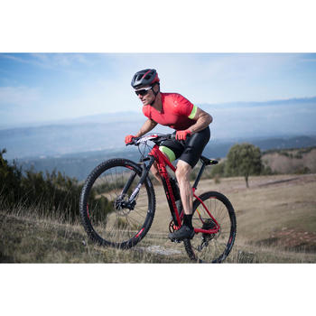Gafas de Sol Ciclismo MTB XC RACE blancas antivaho