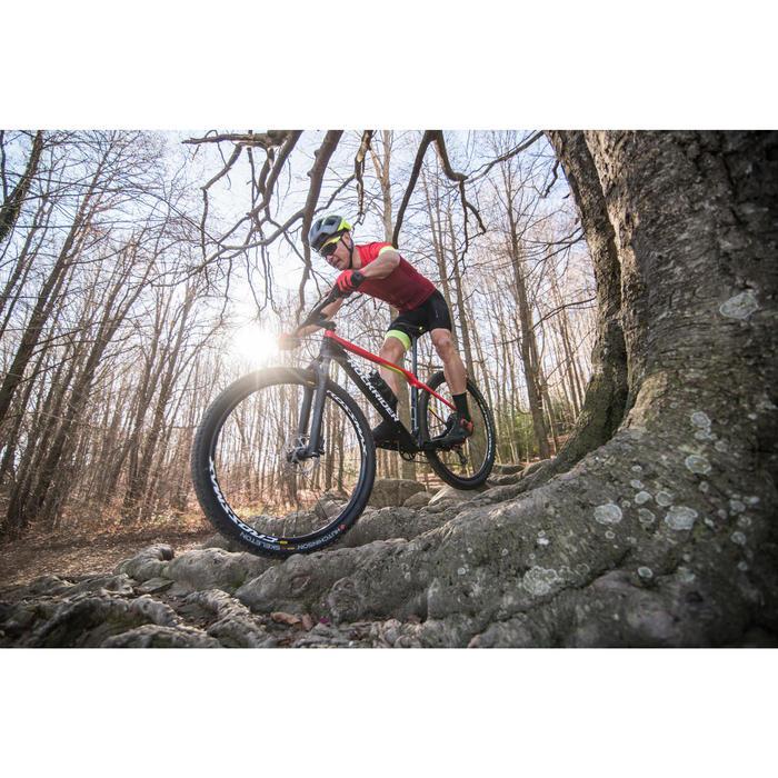Gafas de Sol Ciclismo MTB XC RACE fotocromáticas fluorescentes