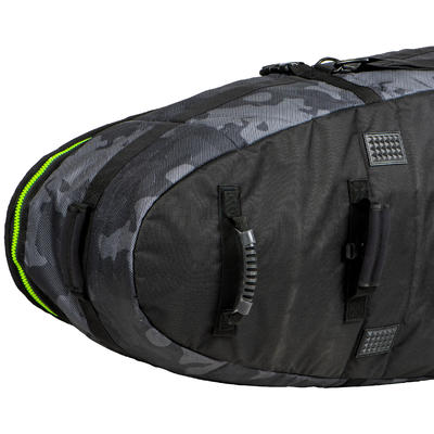 BOARDBAG TRAVEL 900 KITESURF - evolutif TT/ Surf jusqu'à 180cm (6')