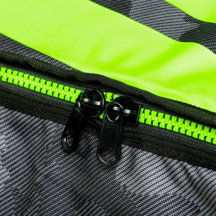 """TRAVEL"" BOARDBAG - KITESURF - évolutif TT/ Surf jusqu'à 180cm (6')"