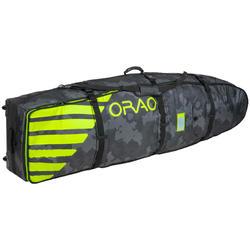 Boardbag Travel 900 Kitesurfen anpassbar TT/Surfen bis 180cm (6')