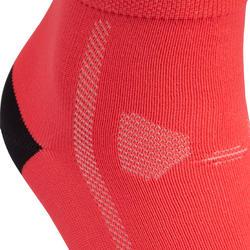RoadR 500 Cycling Socks - Pink