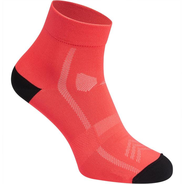 Calcetines ciclismo ROADR 500 rosa
