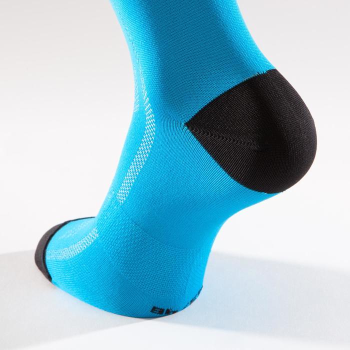 fietssokken Roadr 500 zeeblauw