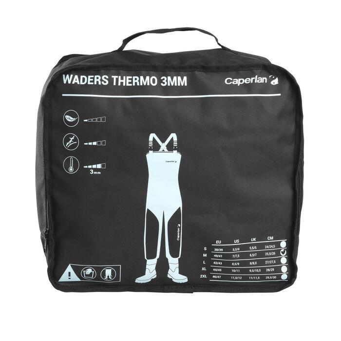 Wathose-3 Thermo